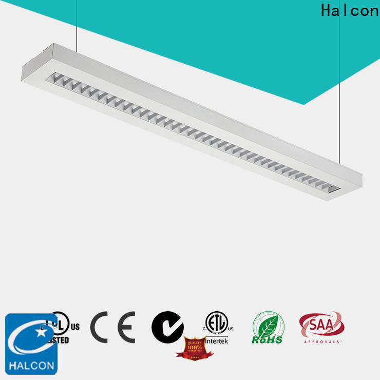 Halcon hanging ceiling lights suppliers for lighting the room
