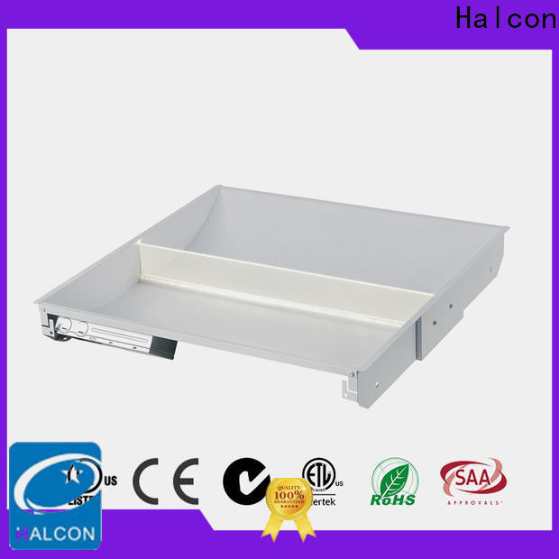 Halcon troffer led lights wholesale for warehouse