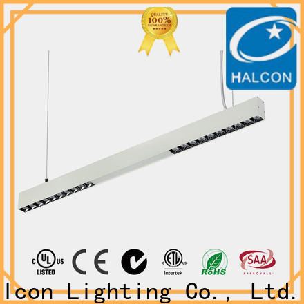 Halcon drop light series for lighting the room