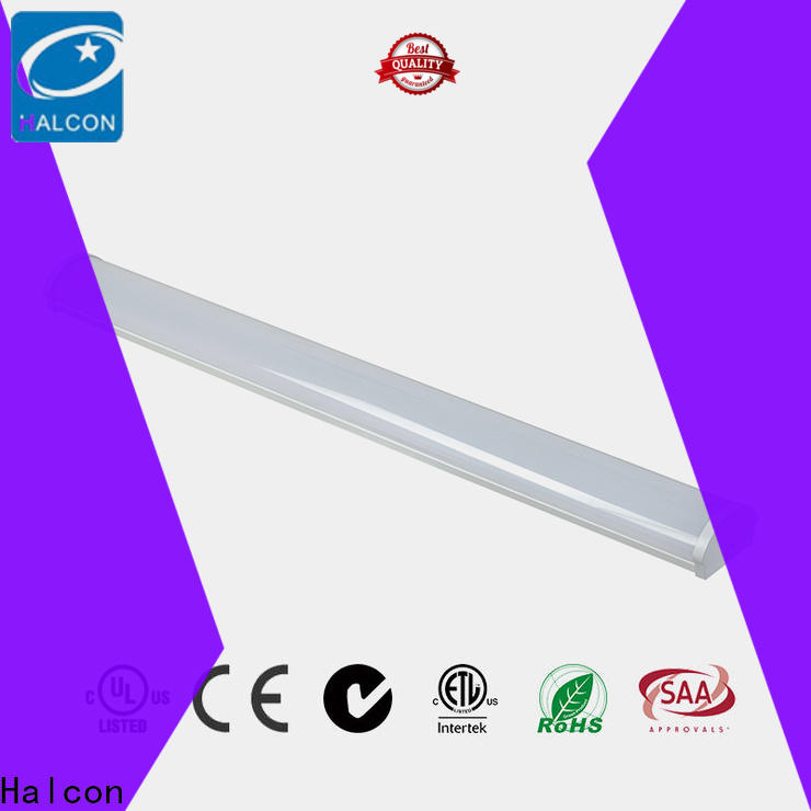 Halcon durable linear light fixtures directly sale for office