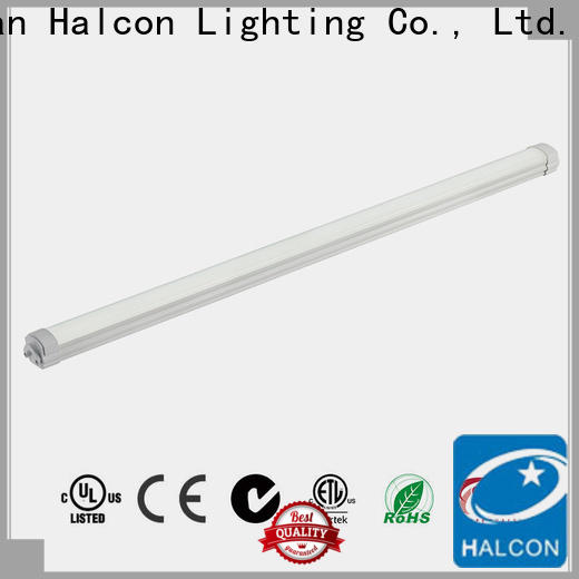 Halcon vapor resistant light factory direct supply for office