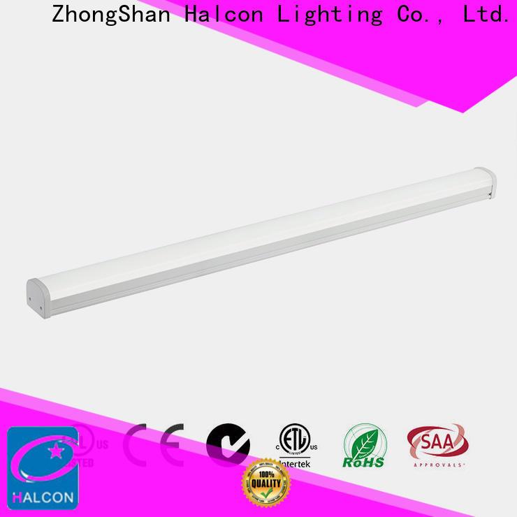 Halcon vapor light fixture directly sale for lighting the room