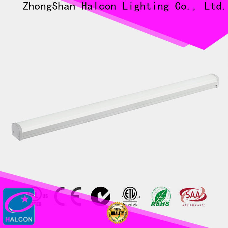 Halcon vapor light fixture directly sale for lighting the room