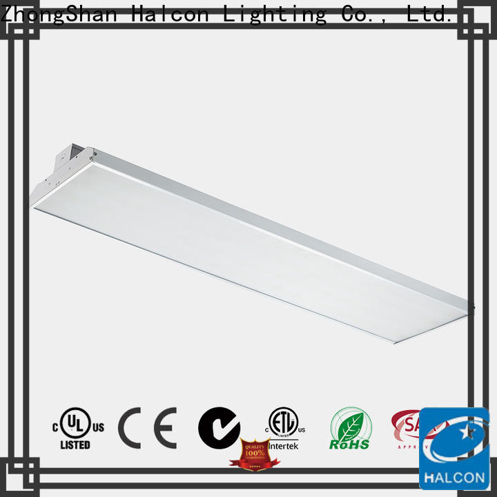 Halcon led high bay light china directly sale for lighting the room