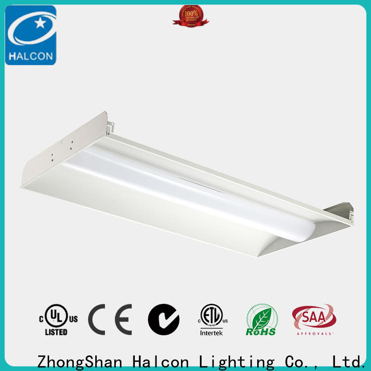 stable recessed led panel factory for lighting the room