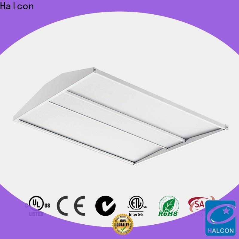 Halcon practical led panel light design wholesale for office