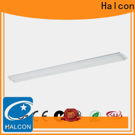 Halcon led recessed lighting retrofit factory direct supply for conference room