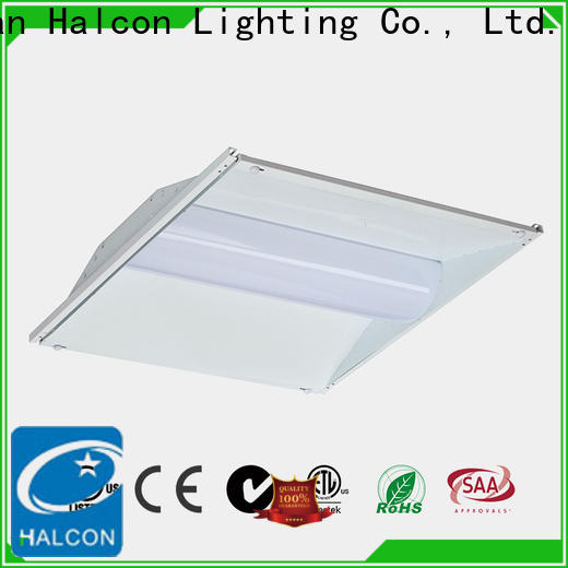 Halcon retrofit led lights from China for office
