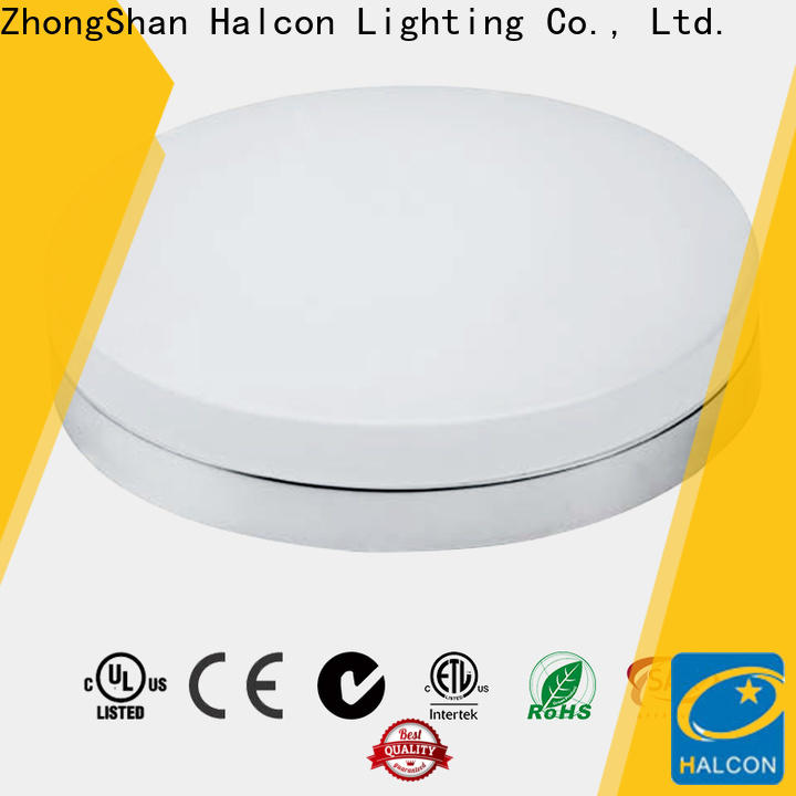 Halcon round ceiling light led directly sale for residential