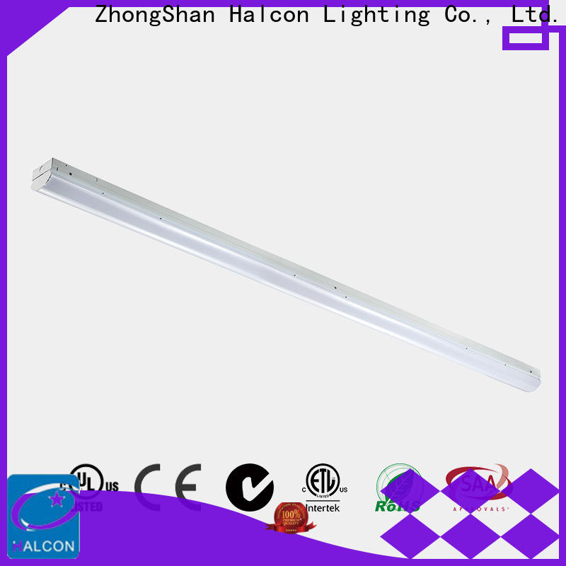 Halcon led light strip with diffuser series bulk production