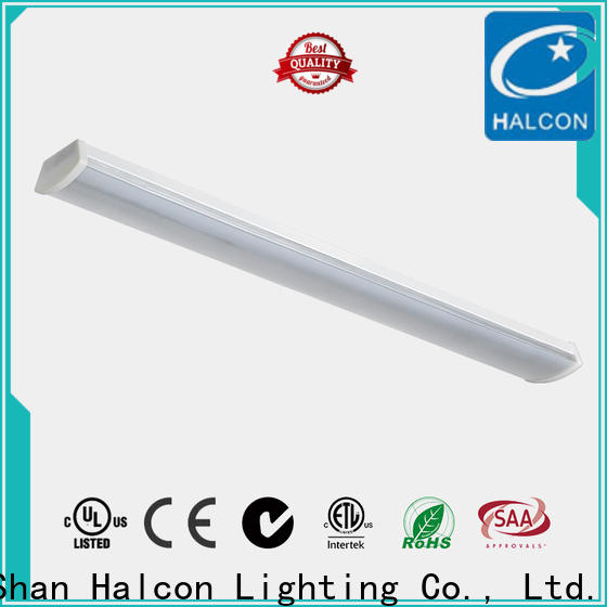 Halcon high-quality commercial led linear lighting suppliers for indoor use