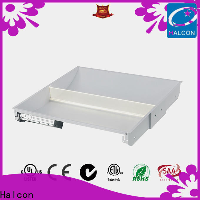 Halcon led panel light directly sale for warehouse