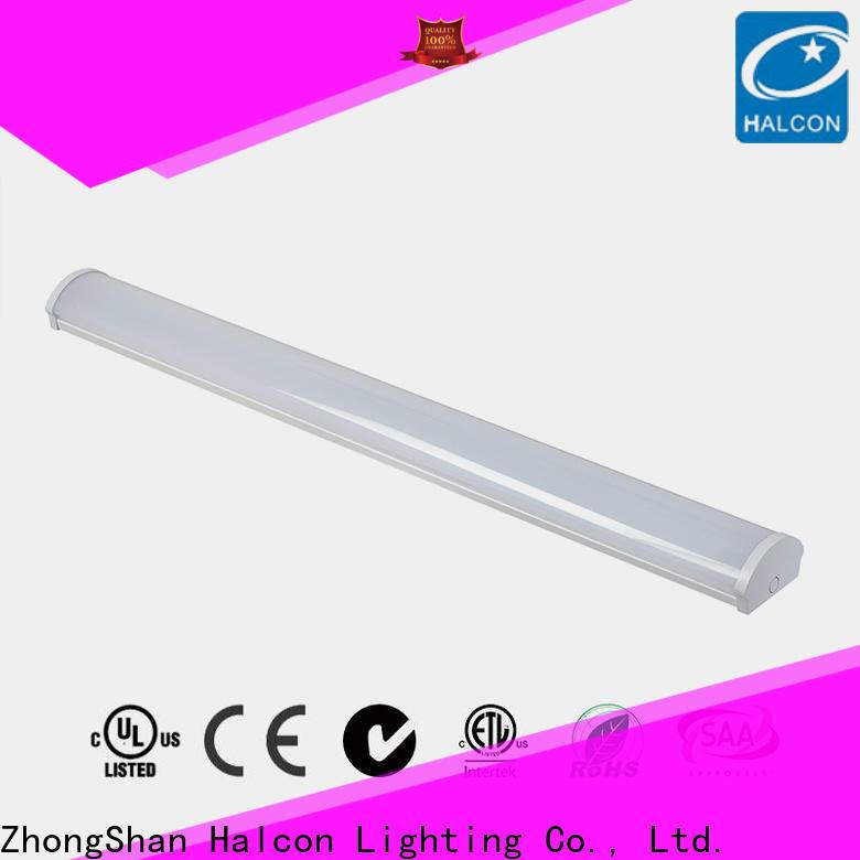 Halcon worldwide led linear fitting suppliers bulk buy