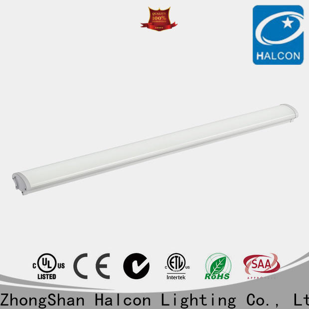 Halcon best vapor sealed lighting fixtures factory for lighting the room