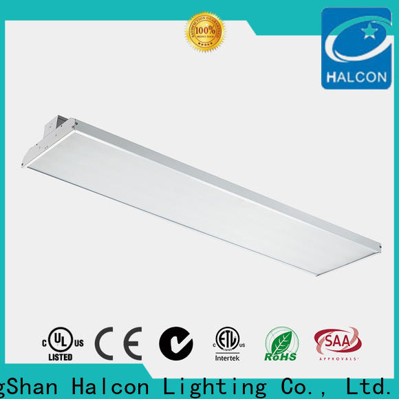 Halcon commercial led high bay lighting best supplier for factory