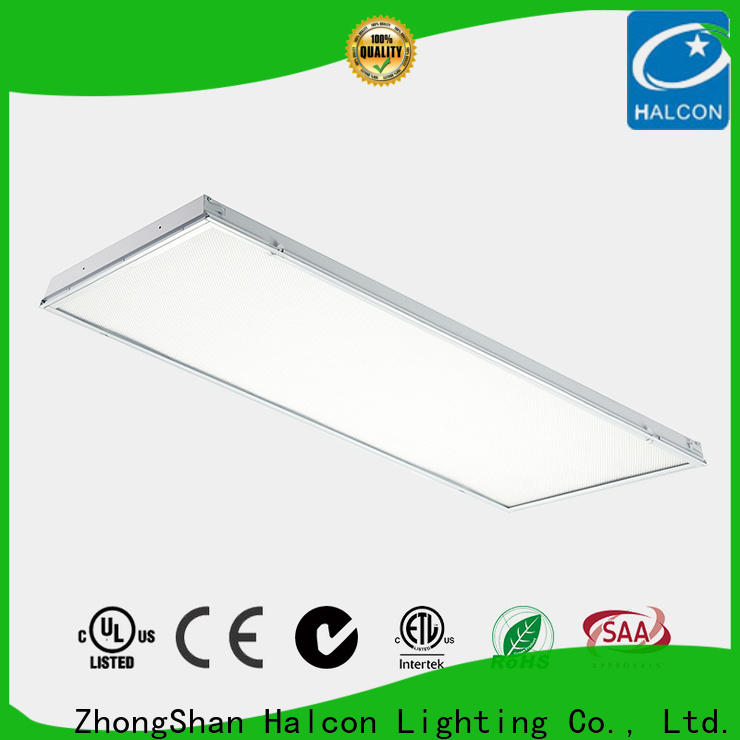 Halcon false ceiling led lights directly sale for warehouse