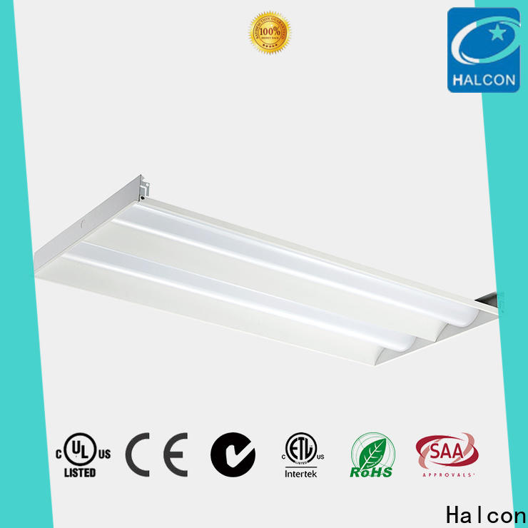 Halcon low-cost china panel light suppliers for sale