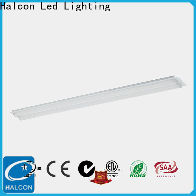 best price led recessed lighting kit factory direct supply for office