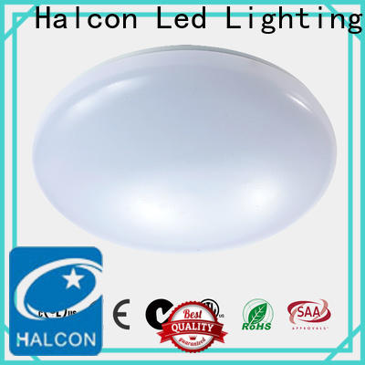 Halcon high-quality led ceiling spotlights best supplier for residential