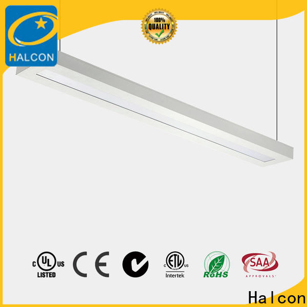 Halcon reliable up and down lights factory for indoor use