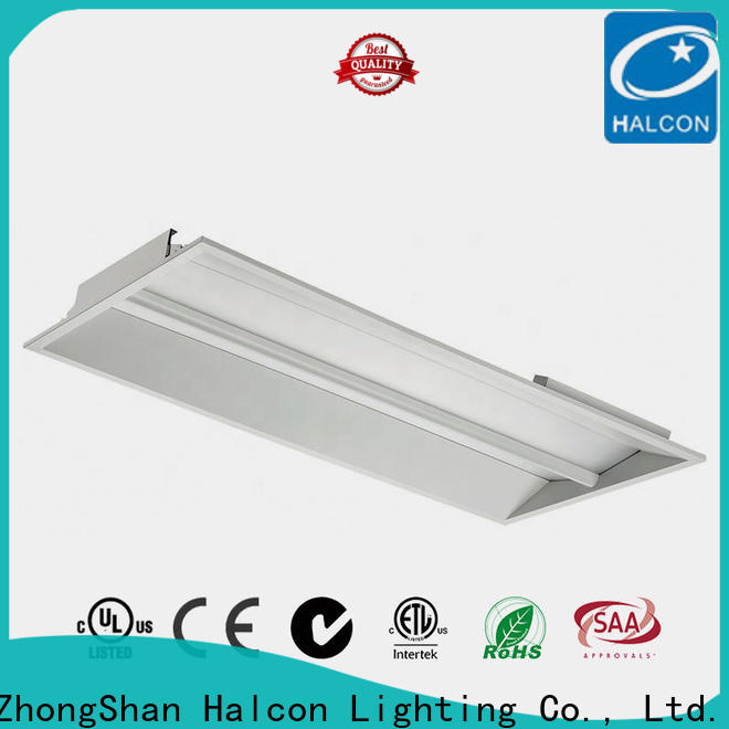 best price panel light housing with good price bulk production