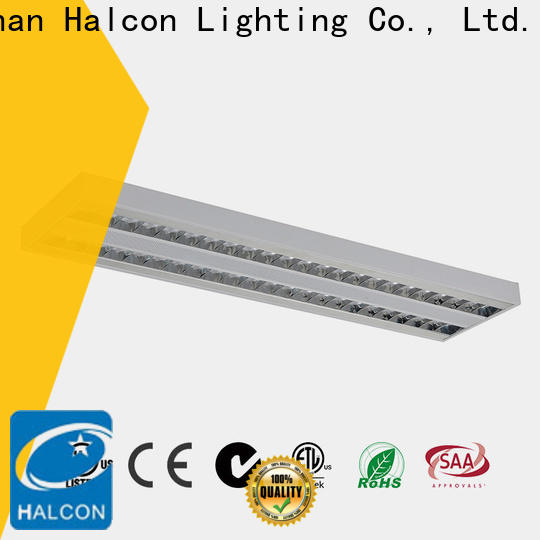 Halcon led grill directly sale for conference