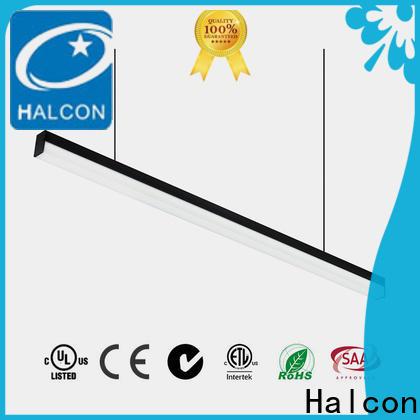 Halcon cheap 4ft led batten light best manufacturer bulk buy