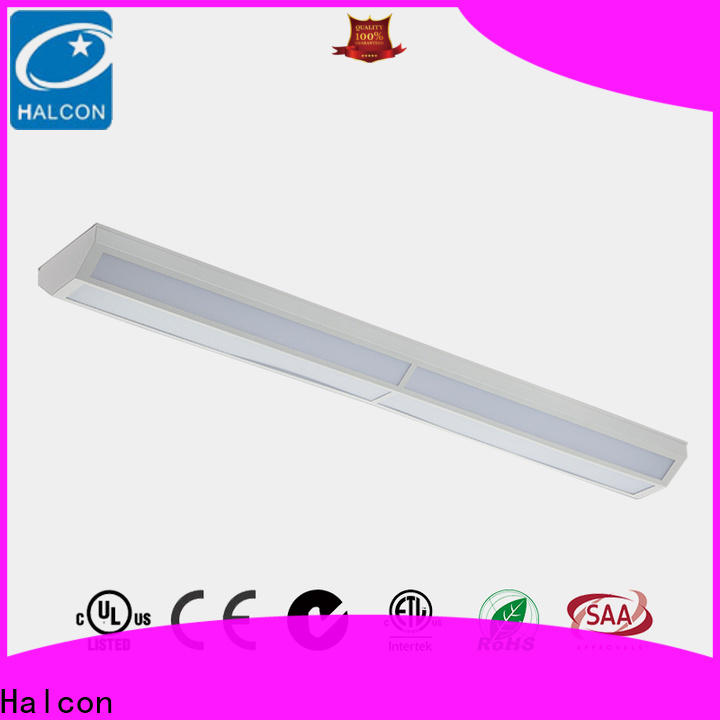 Halcon stable bright led lights suppliers for conference room