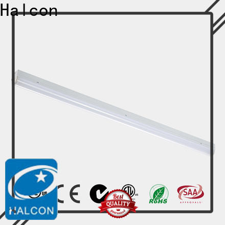 Halcon best price ceiling light bar led factory direct supply for lighting the room