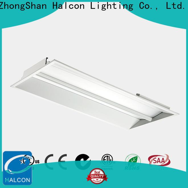 Halcon professional led panel lights for home supplier bulk buy