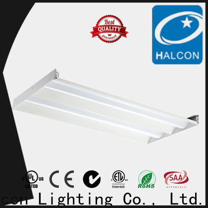 Halcon led panel light 2x2 directly sale for indoor use