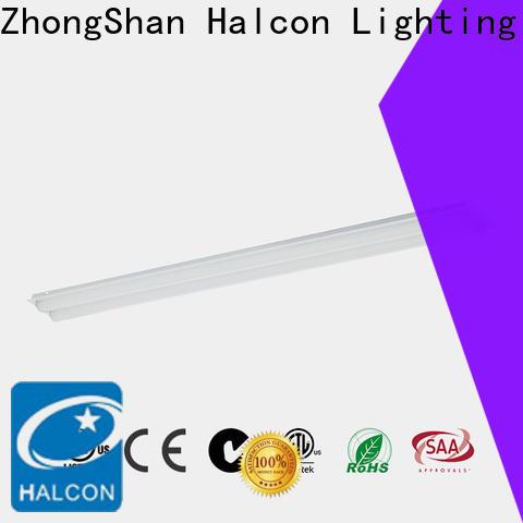 Halcon retrofit recessed lighting manufacturer for office