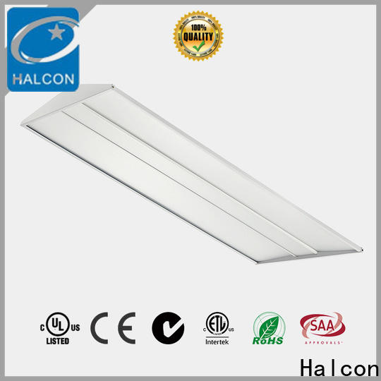 Halcon factory price retrofit recessed lighting company for conference room