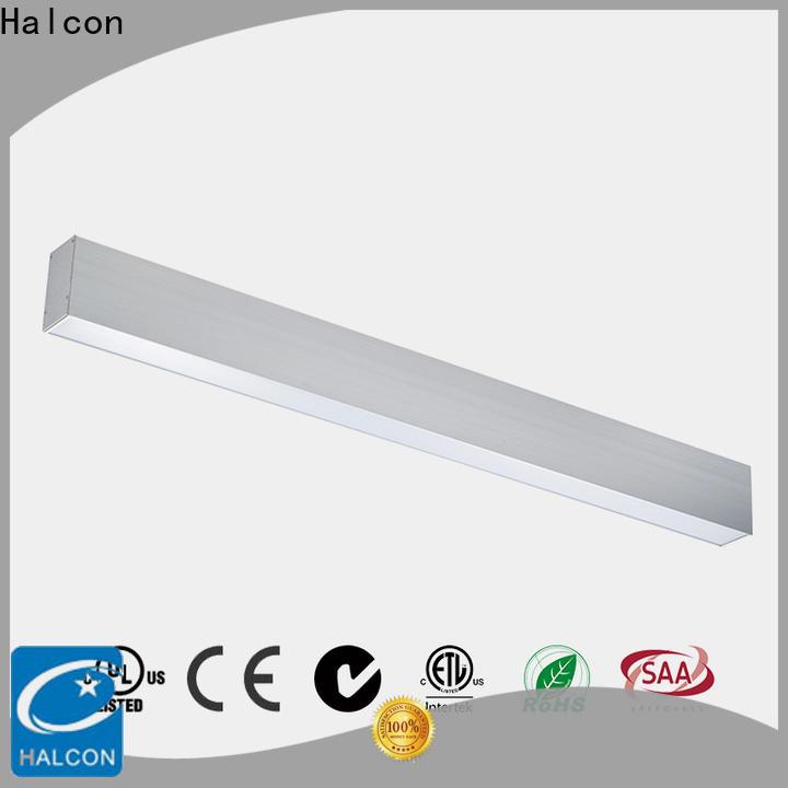 Halcon energy-saving dimmable led downlights factory bulk buy