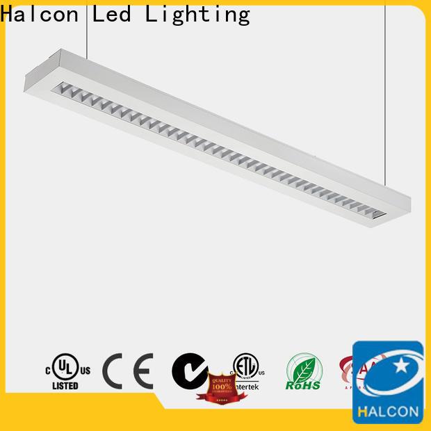 Halcon led chandelier lights wholesale for promotion