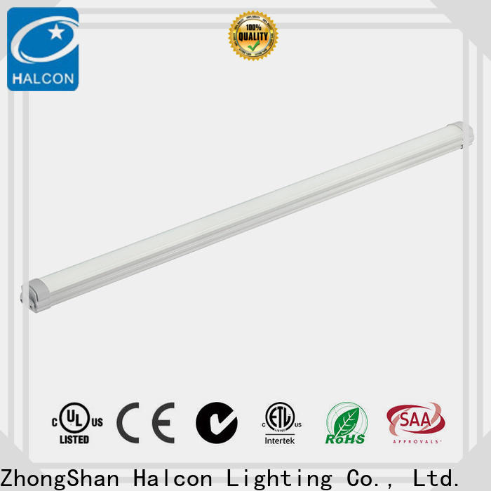 Halcon vapor proof recessed light supply for home