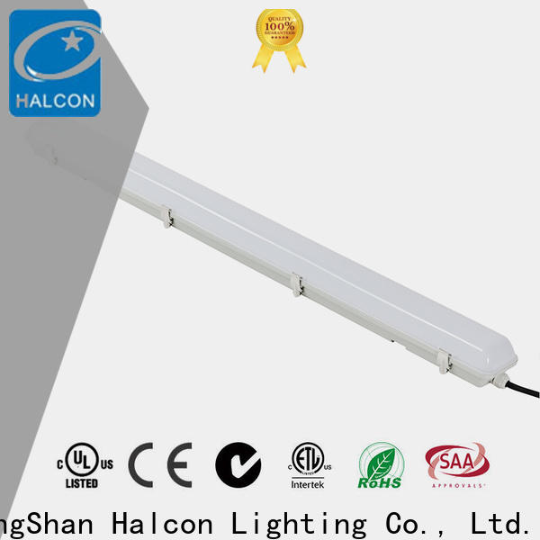 new vapor proof recessed light wholesale for conference