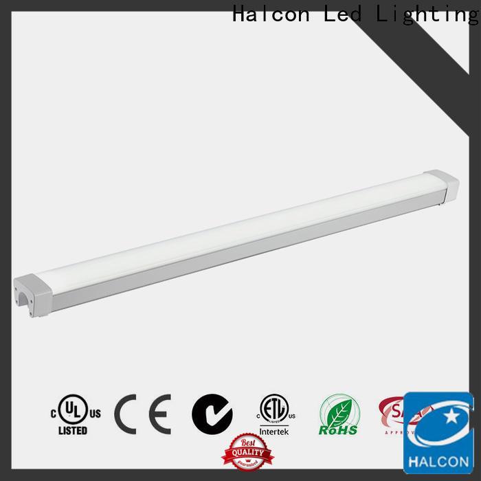 Halcon vapor sealed light fixtures inquire now bulk production