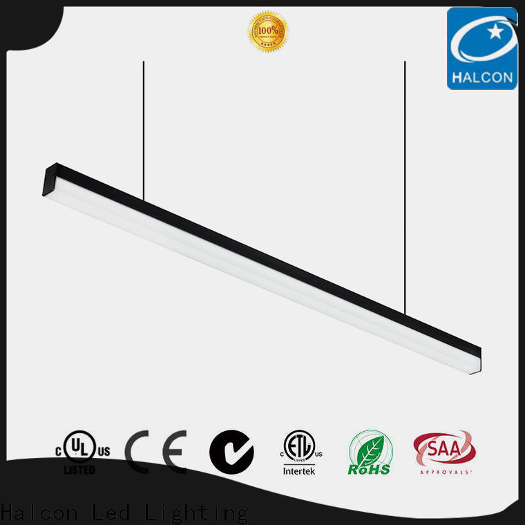 Halcon low energy strip lights company for promotion