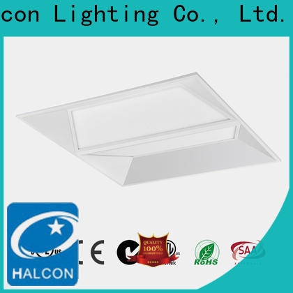 Halcon led light panel design inquire now for indoor use
