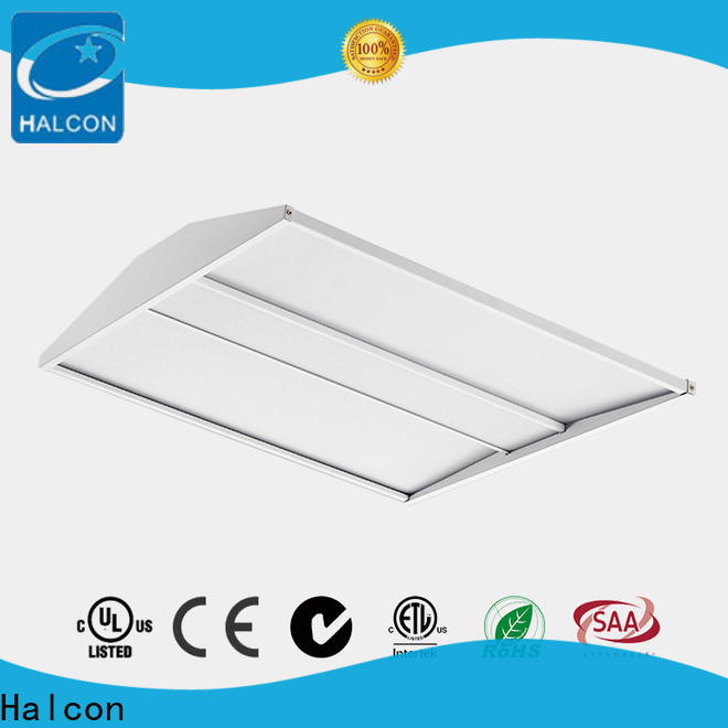 Halcon promotional led panel troffer best manufacturer for lighting the room