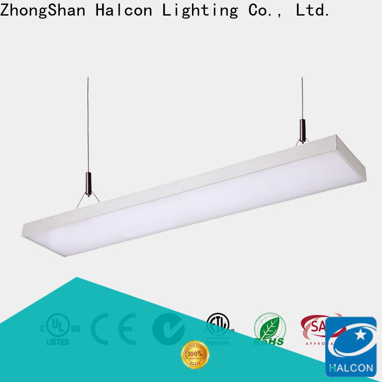 promotional hanging led light bar from China for lighting the room