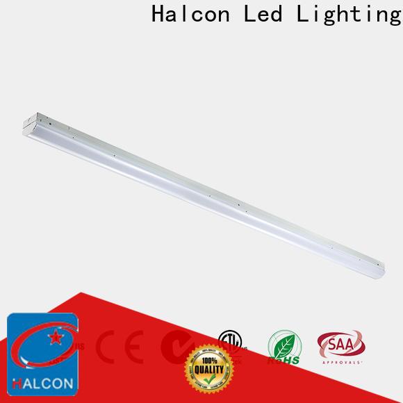 Halcon wholesale led batten lights factory direct supply bulk buy