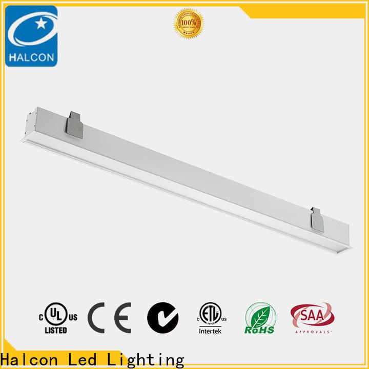 Halcon tube light holder best manufacturer for office