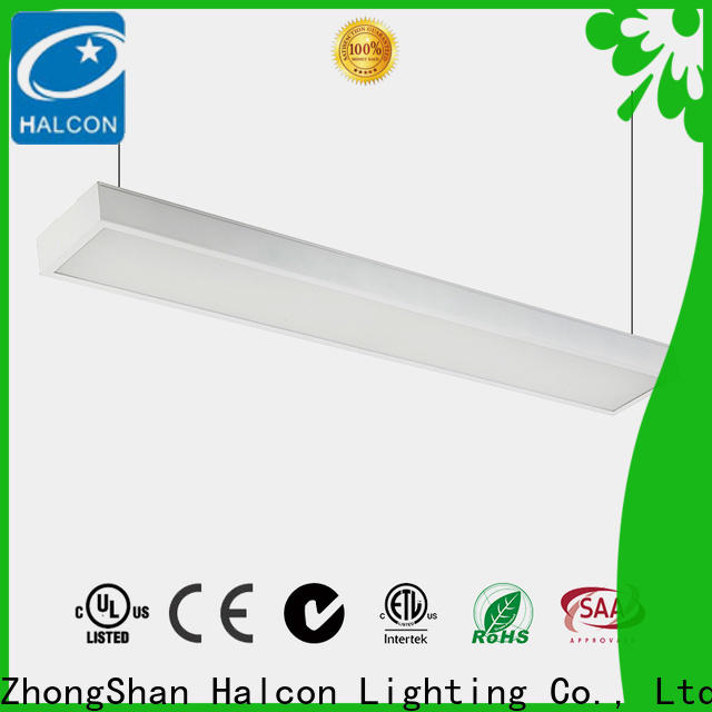 Halcon dimmable led spotlights series bulk production