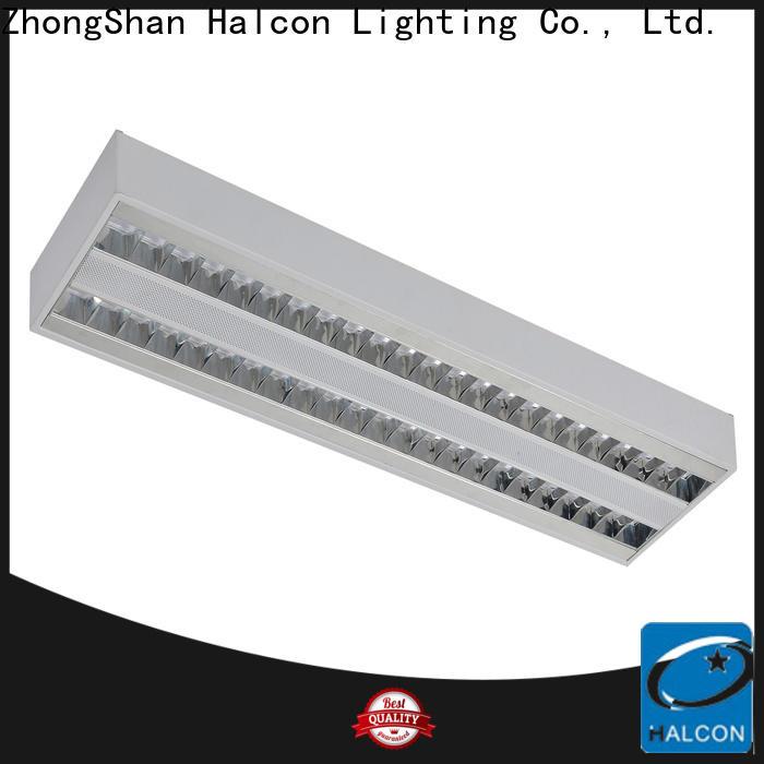 Halcon bulk led lights supply for conference