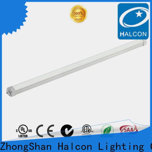 Halcon vapor proof recessed light factory for sale