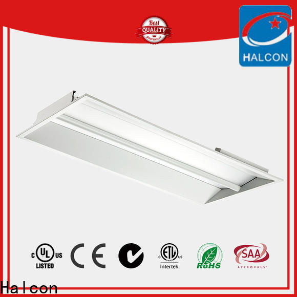 high quality led panel troffer series for warehouse