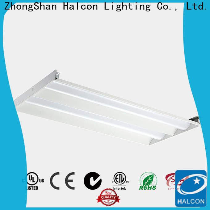 Halcon cost-effective wholesale led light panel supply for sale