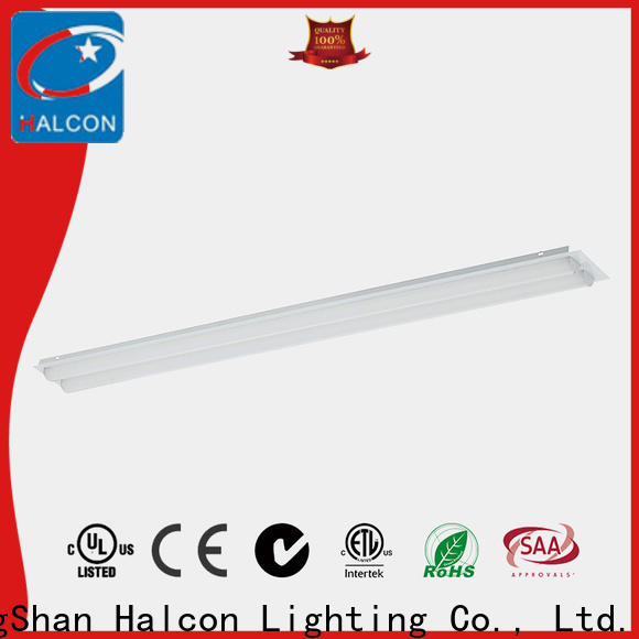 Halcon practical led retrofit recessed light kit company for factory